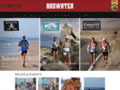 The Badwater Ultramarathon