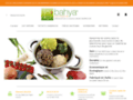 Bahya culinaire, ustensiles de cuisson douce