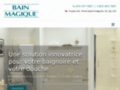 Détails : La rénovation de salle de bain à St-Jean | Bain Magique