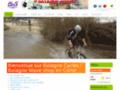 Aperçu graphique de : BALAGNE CYCLES - Location et vente vélo vtt
