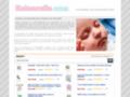 balancelle bebe sur www.balancella.com