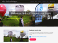 Détails : Ballon street-marketing pour booster la visibilité de son entreprise