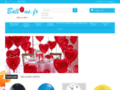 Partner Les ballons de vos Fêtes - Echange de liens automatique Version 6.0 Ballons.fr : Les ballons font la Fête - Partenaire page : 1 von Karaokeisrael.com