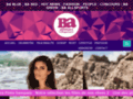 Détails : Actualités people du jour sur BA All Stars Magazine