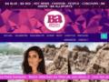 Détails : Suivez toute l'actualité people du jour sur BA Magazine