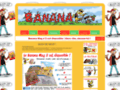 Coin bd - BANANA Mag
