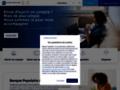 prets personnels sur www.banquepopulaire.fr