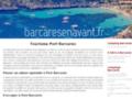 Tourisme Port Barcarès