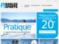 Détails : BARLES SPORTS - Location de matériel de ski