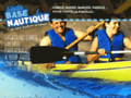 Détails : paddle