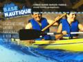Détails : kayak