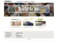 Basebio, épicerie Bio en ligne