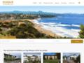 immobilier sur www.basque-immobilier.com
