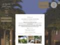 hotel saint tropez sur www.bastide-saint-tropez.com