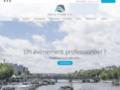 Détails : Location de bateaux privatisés à Paris