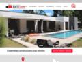 Bati Sud Constrution : construction maison individuelle à Bordeaux Mérignac