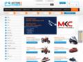 Détails : BatteriePower - Spécialiste batterie moto