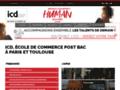 Détails : Bachelor Business Development- Admissions Post BAC Du Groupe IGS