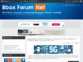 bbox sur www.bbox-forum.net