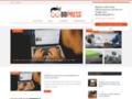 Détails : 100 % actualités web
