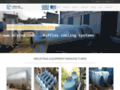 Industrial Cooling Towers manufacturers India