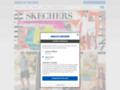 skechers sur www.be.skechers.com