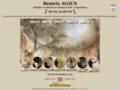 B�atrix AGIUS - Peintre en d�cors et trompe-l'oeil