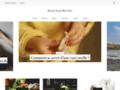 Détails : Un blog de beauté, de santé et de bien-être