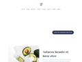 Détails : Beautychik blog beauté mode d'une youtubeuse