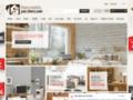 Détails : Des meubles pas chers et nouvelles collections