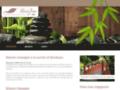 Détails : massage gujan-mestras
