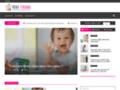 Détails : Produits naturels et bio bébé
