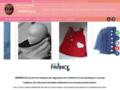 Bébébouille, vêtements BIO pour bébés Bébébouille est la marque et la boutique en ligne d'une créatrice de vêtements pour bébés entièrement BIO (Coton biologique ou organique). Tous les tissus utilisés sont  certifiés GOTS et sinon avec du tissus fabrication française.