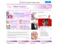 Détails : Bébé Passion : grossesse, accouchement, naissance du bébé...