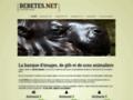 Le monde animal: cri et bruitage des animaux.