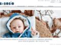 Détails : Bebobio: Boutique en ligne  vêtements bébé