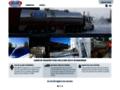 Détails : Transport d'eau par camion-citerne - Remplissage de piscines