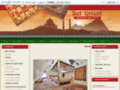 Voir la fiche détaillée : Bel Orient tapis d'Orient