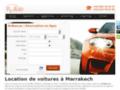 Détails : location voiture à Marrakech