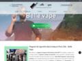 Détails : E-liquide pour cigarette électronique à Paris (20)