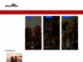 robe soiree mariage sur www.belleamour.fr