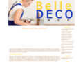 site http://www.belledeco-shop.com