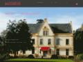 Hôtel Manoir de Bellerive 4* - Dordogne