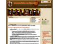 Jeux de belote coinchée multijoueur en ligne
