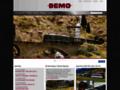 Détails : BEMO Schmalspur Modelleisenbahnen