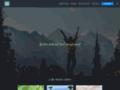 Détails : Benatural.fr, blog mode, nutrition, bien-être
