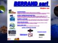 Détails : BERRAND sarl (Entreprise). Chauffage solaire énergies renouvelables, plomberie sanitaire, en Haute-Vienne - FRANCE.