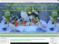 Détails : Patissier et Sculpteur sur Fruits et Légumes - Vinassan