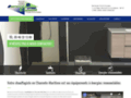 Détails : Électricité sanitaire chauffage Berthouin Potrel Énergies, à St Jean d'Angély