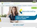 prets personnel sur www.besoindecredit.be